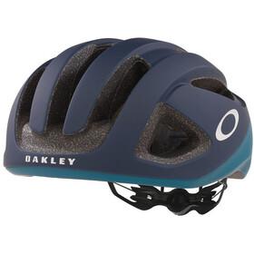 Oakley ARO3 Fietshelm, navy/balsam